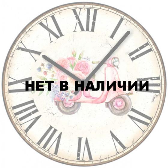 Настенные часы SvS 3001245