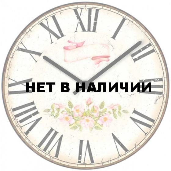 Настенные часы SvS 4001251