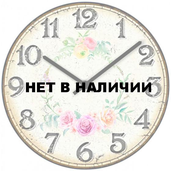 Настенные часы SvS 3501254