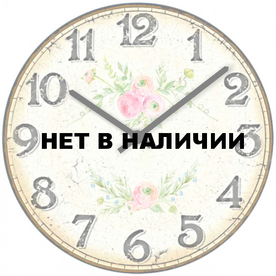Настенные часы SvS 3501257