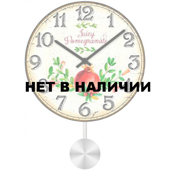 Настенные часы SvS 4011258