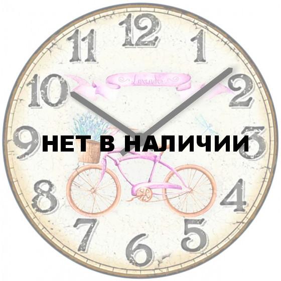 Настенные часы SvS 4001262