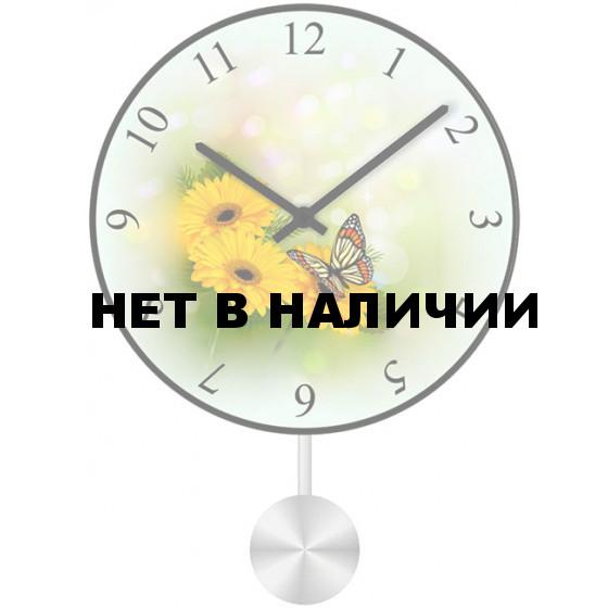 Настенные часы SvS 4011272