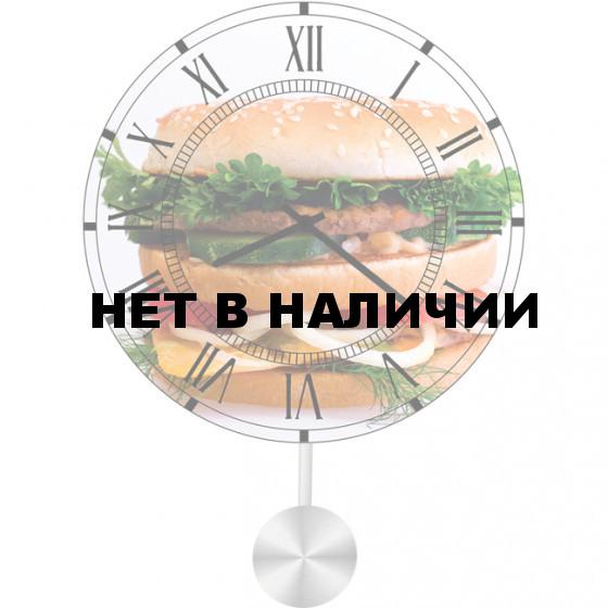 Настенные часы SvS 3011278