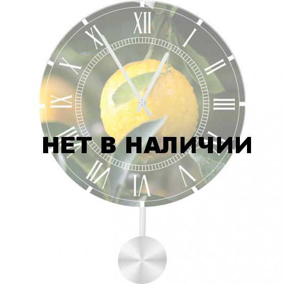 Настенные часы SvS 3511280