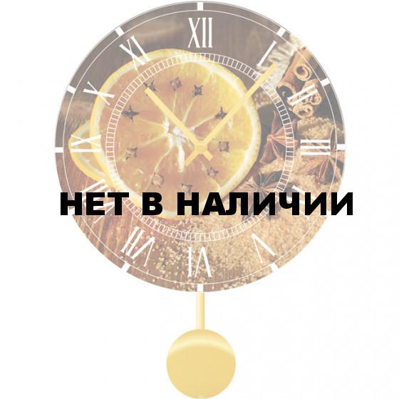 Настенные часы SvS 4011282