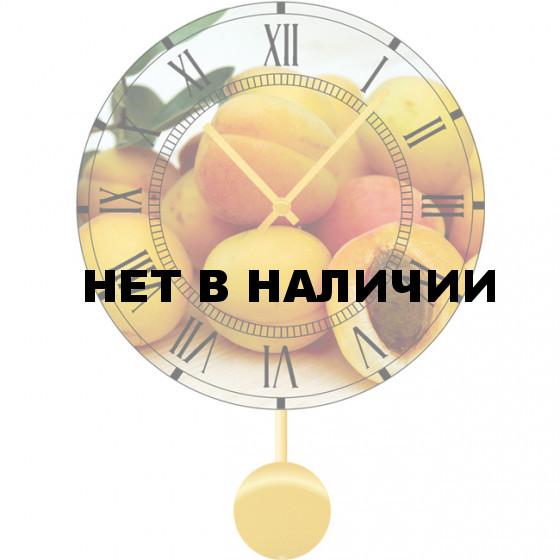 Настенные часы SvS 3511284