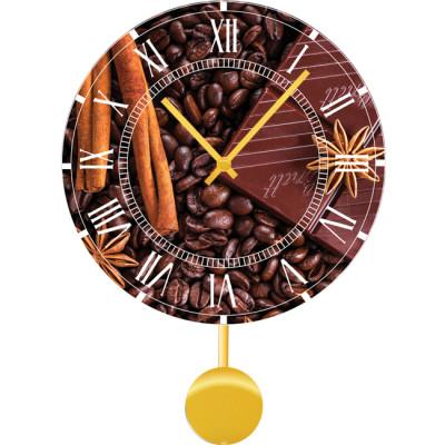 Настенные часы SvS 3511295