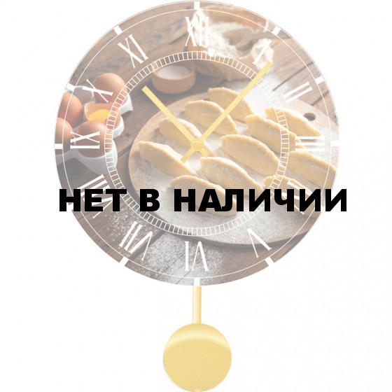 Настенные часы SvS 4011296