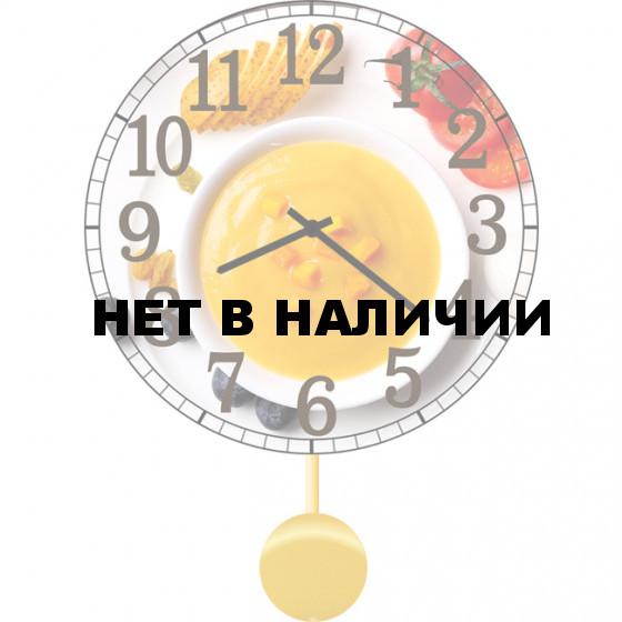 Настенные часы SvS 3511307