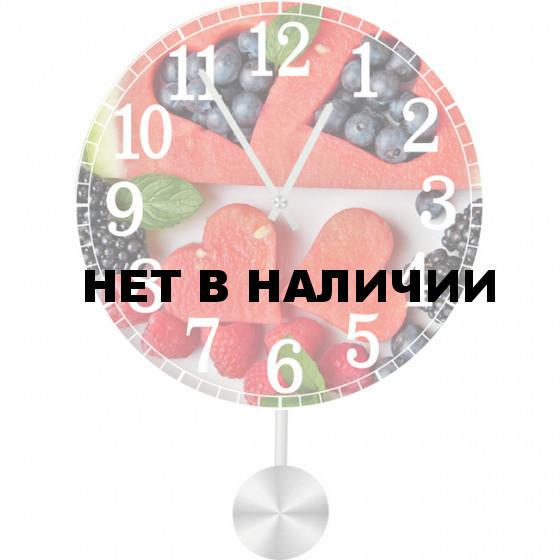 Настенные часы SvS 4011310