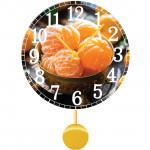 Настенные часы SvS 3511317