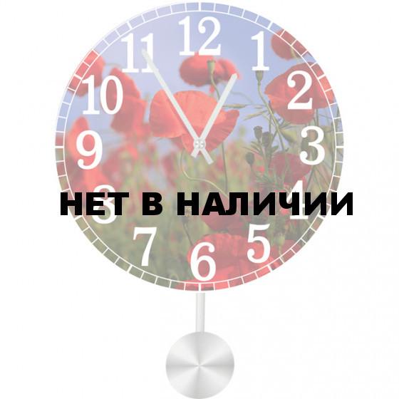 Настенные часы SvS 4011318