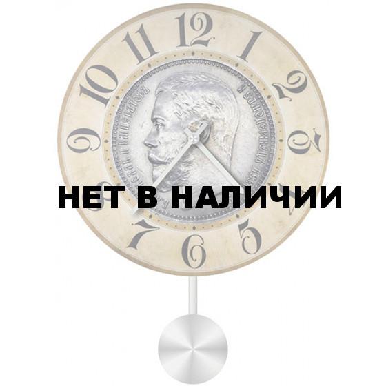 Настенные часы SvS 3011331