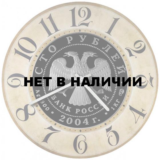Настенные часы SvS 4001334