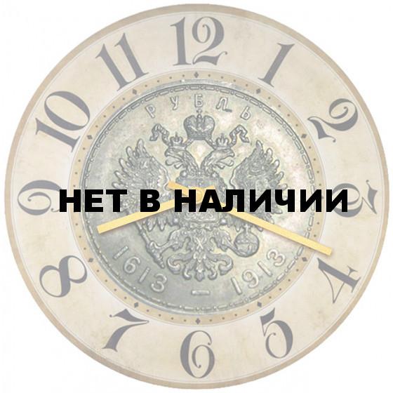 Настенные часы SvS 3501335