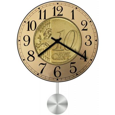 Настенные часы SvS 3511354