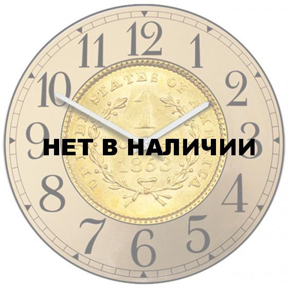 Настенные часы SvS 4001356