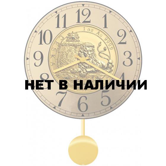 Настенные часы SvS 3511362