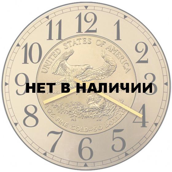 Настенные часы SvS 3501364