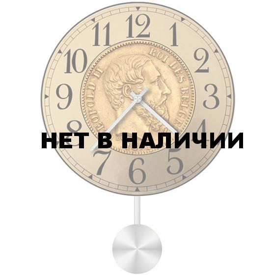 Настенные часы SvS 3511367