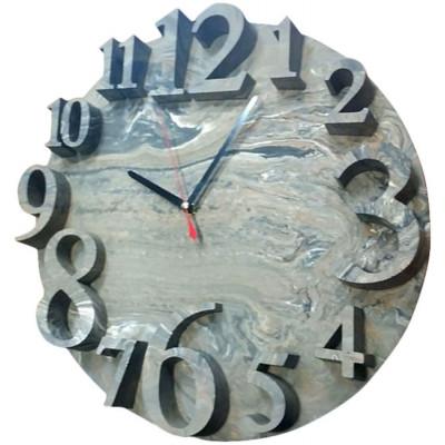Настенные часы SvS 10004