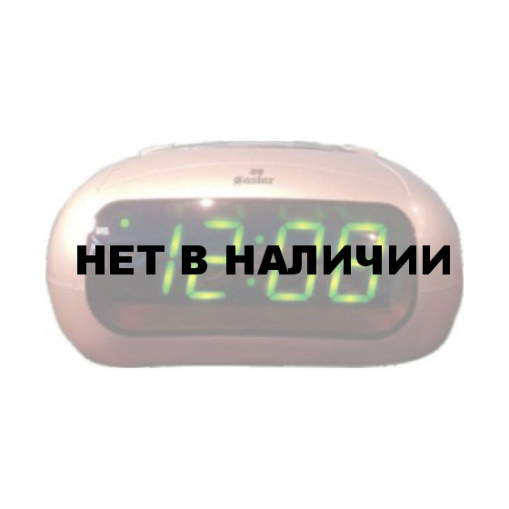 Будильник Gastar SP-3610LSG