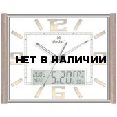 Настенные часы Gastar T 577 A