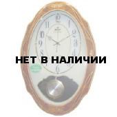 Настенные часы с маятником Gastar G30382