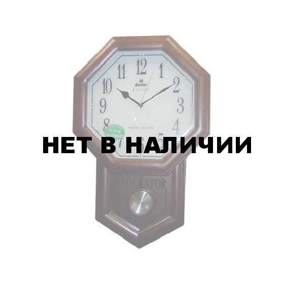 Настенные часы с маятником Gastar G30388D