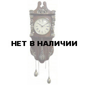 Часы настенные с маятником Gastar C2007A