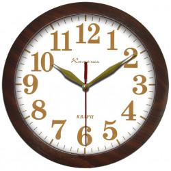 Настенные часы Камелия 0211055
