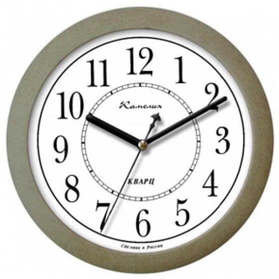 Настенные часы Камелия 0261921
