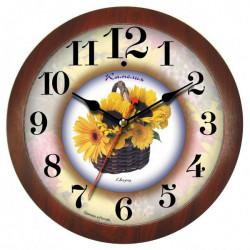 Настенные часы Камелия 0561123