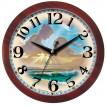 Настенные часы Камелия 0588053