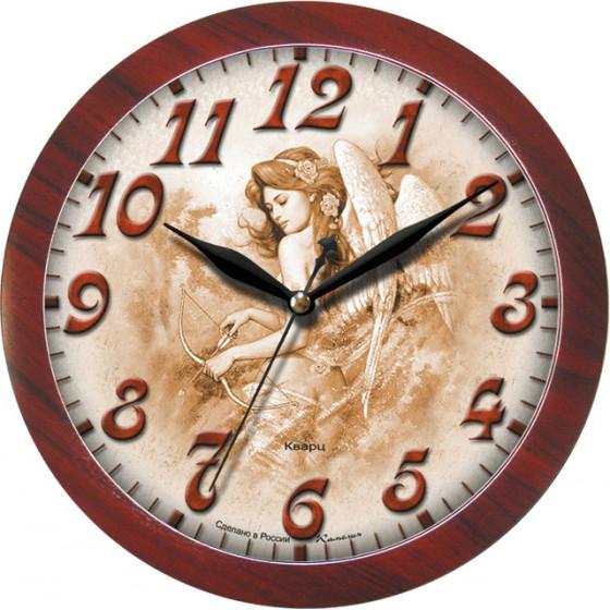 Настенные часы Камелия 0618053