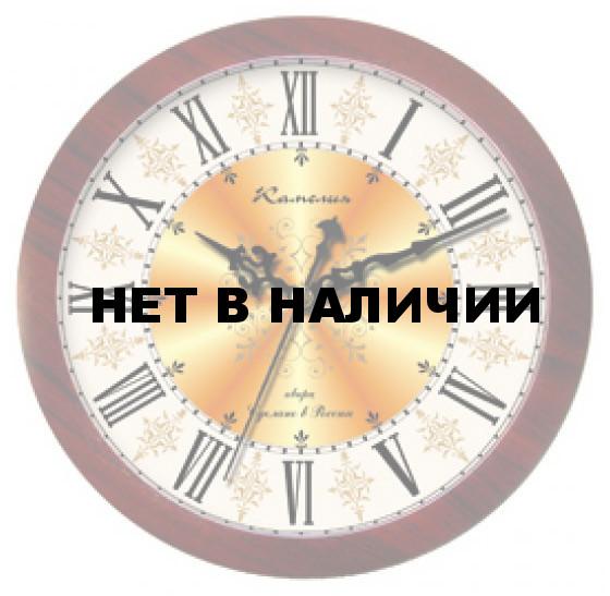 Настенные часы Камелия 0628053