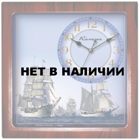 Настенные часы Камелия 9138053