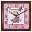 Настенные часы Камелия 9178053
