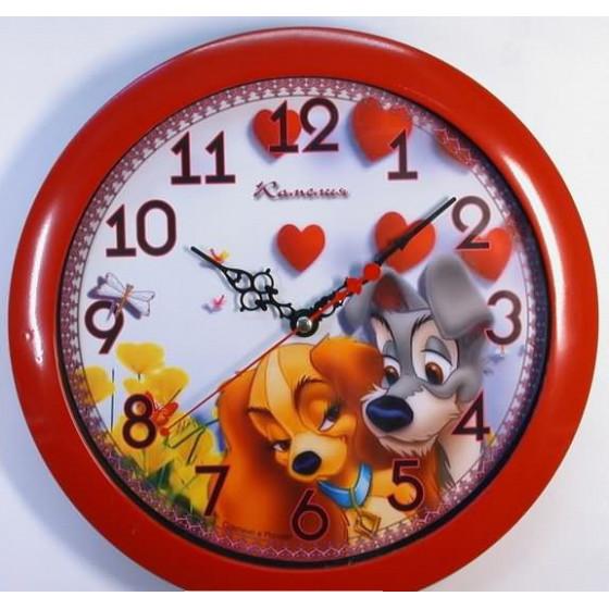 Настенные часы Камелия 0000518