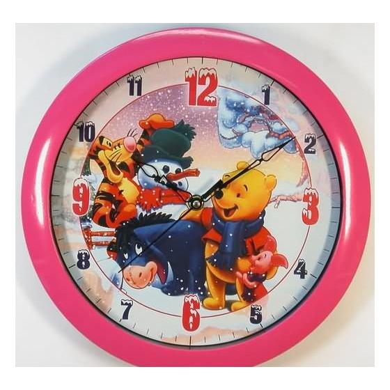 Настенные часы Камелия 0000624