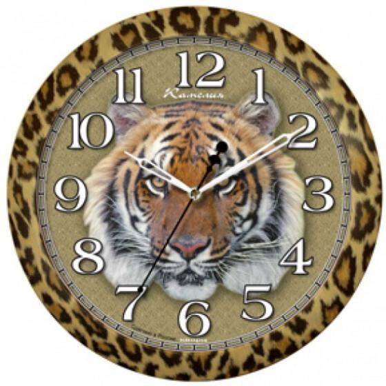 Настенные часы Камелия 0017881