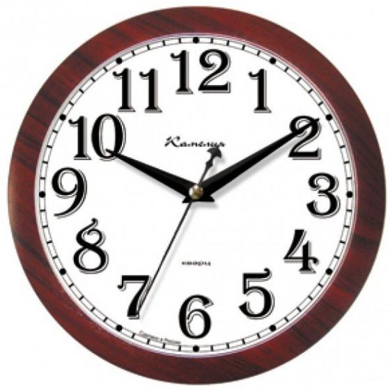 Настенные часы Камелия 0228053