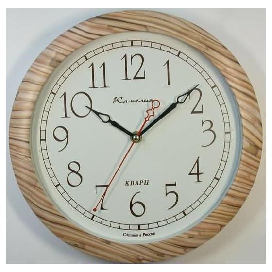 Настенные часы Камелия 0294873