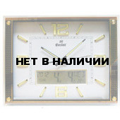Настенные часы Gastar T 580 A