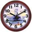 Настенные часы Камелия 0318053