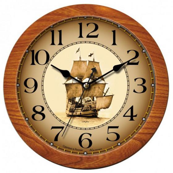 Настенные часы Камелия 0328185