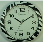Настенные часы Камелия 0436013