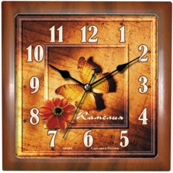 Настенные часы Камелия 9011123