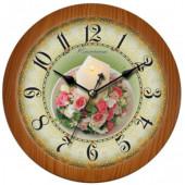 Настенные часы Камелия 0908062
